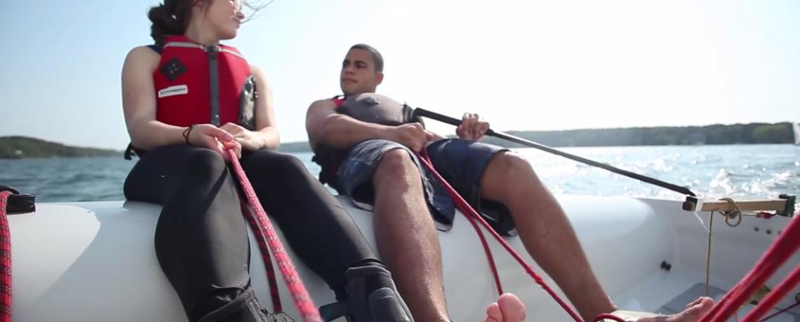 SailMV Video